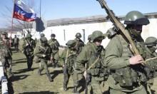 """الأركان الروسية: """"قواتنا بسورية ضاعفت مساحة سيطرة الحكومة أربع مرات"""""""