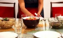 استضافات فلسطين: دعوة مفتوحة لمجموعة قيد الإنشاء حول الطعام