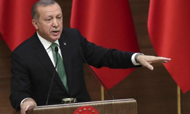 تركيا: إقالة 900 موظف بموجب مرسومين جديدين