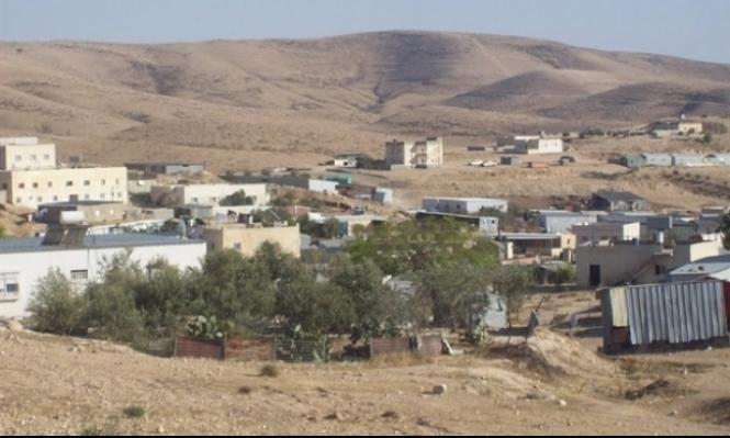 إسرائيل تسلب مواطنة الآلاف من عرب النقب