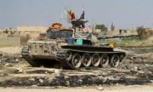 القوات العراقية تعلن إتمام سيطرتها على مدينة تلعفر