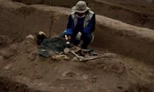 العثور على رفات 16 عاملا صينيا في البيرو