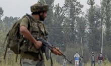 مقتل ثلاثة رجال شرطة في هجوم لمسلحين في كشمير