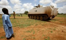 مقتل أميركي بمواجهات مسلحة في جنوب السودان