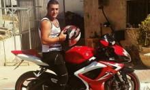 مصرع شاب من الجولان في حادث دراجة نارية