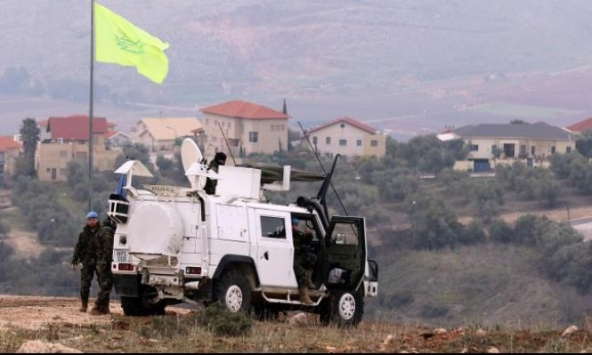 هايلي تهاجم قوات الطوارئ الدولية في لبنان