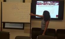 """""""كيان"""" تنظم ورشة تدريبية في مجلس التعليم العالي عن التحرش الجنسي"""