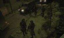 مواجهات بالضفة والاحتلال يعتقل 11 فلسطينيا