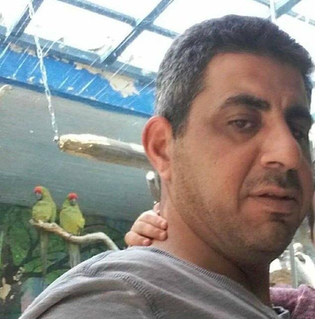 مصرع سائد زعبي من كفر مصر في حادث عمل قرب بيسان