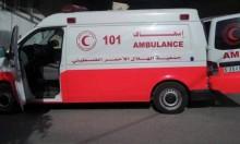 مستوطنون رفضوا تلقي الإسعاف من طواقم طبية فلسطينية