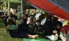 بنغلادش تمنع دخول الآلاف من الروهينغا الفارين من العنف