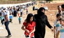 عشرات آلاف السوريين يعودون إلى سورية للاحتفال بالأضحى