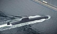 الأسطول الروسي ينشر غواصتين جديدتين في المتوسط