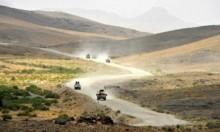 مقتل 13 جنديا أفغانيا بتفجير انتحاري لطالبان