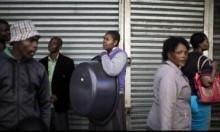 أحد 5 معتقلين في جنوب أفريقيا: تعبت من أكل لحوم البشر