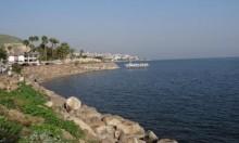 إصابة خطيرة لطفلة انتشلت من بحيرة طبرية