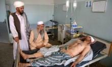 مقتل 13 مدنيا في أفغانستان بغارات استهدفت طالبان