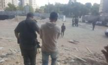 اعتقال 26 عاملا من الضفة ومواطنين من عرعرة وعرابة بشبهة تشغيلهم