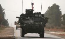 إطلاق نار على قوات أميركية قرب مدينة منبج شمال سورية