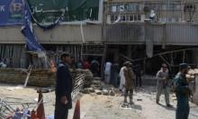 أفغانستان: 4 قتلى بهجوم انتحاري في كابول