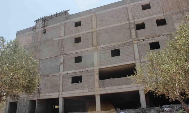 كابول:  قبول الاستئناف لمنع هدم مبنى رافع حمود التجاري
