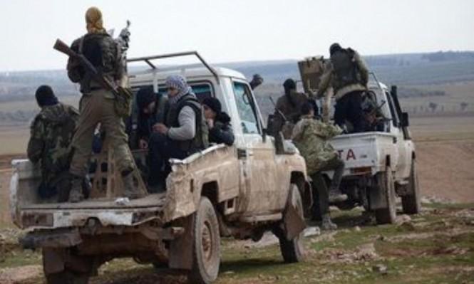 الأردن يغلق حدوده أمام جرحى للجيش السوري الحر