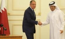 قطر وروسيا تتعهدان بتعزيز روابطهما الاقتصادية