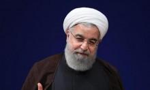 روحاني يدعو السعودية للحوار لتجاوز الأزمات مع إيران