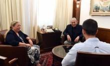 الأردن يرفض عودة البعثة الإسرائيلية ويشترط استبدال شلاين