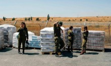 نشاط إسرائيل بسورية: ممارسة تأثير ومنع هجمات