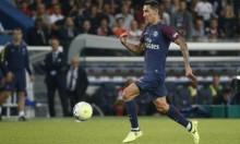 برشلونة يسعى لإبرام صفقة تبادلية مع سان جيرمان