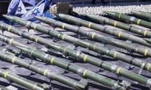 """الهند تتسلم أول صاروخ إسرائيلي من طراز """"براك 8"""""""