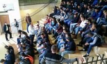 الناصرة: لجنة أولياء أمور الطلاب تنتقد إغلاق مدرسة القفزة