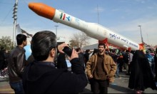 فرنسا تقترح ضمّ صواريخ إيران الباليستية للاتفاق النووي