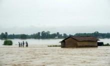 ارتفاع حصيلة ضحايا فيضانات جنوب آسيا إلى أكثر من 1200