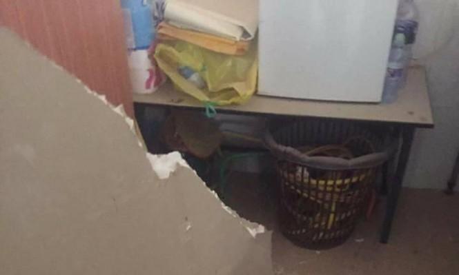 رهط: اعتداء على روضة قبل افتتاح العام الدراسي