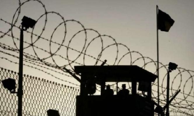 ارتفاع حاد في عدد الاعتقالات الإدارية في آب