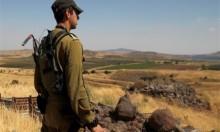 عمليات بحث واسعة عن جندي إسرائيلي في الجولان