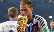 يوفنتوس يستعير دفاع منتخب ألمانيا لتعويض بونوتشي