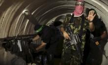 التحذير من مخطط أمني لضرب المقاومة الفلسطينية