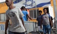 قانون يسمح بحبس طالبي اللجوء بإسرائيل مدة غير محدودة