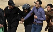 """تقرير يرصد 378 حالة """"اختفاء قسري"""" خلال عام في مصر"""