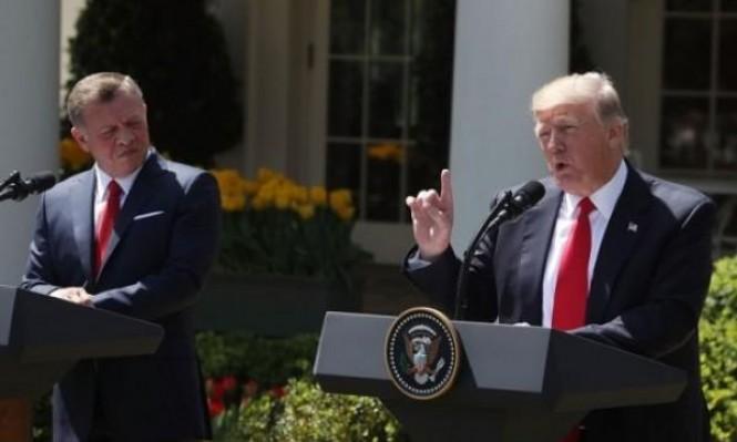 ترامب يقيل السفيرة الأميركية بالأردن بطلب من عبد الله الثاني