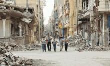 """المبعوث الأممي لسورية يرجّح هزيمة """"داعش"""" في شهرين"""