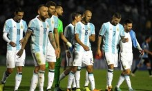 تعادل بطعم الخسارة للأرجنتين أمام أوروغواي