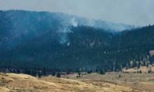 كندا: تمديد حالة الطوارئ بسبب حرائق غابات اندلعت منذ شهور