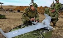 طائرات روسية مسيّرة نفذت 14 ألف طلعة بسورية