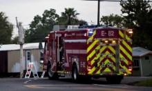 تكساس: حريق جديد في مصنع كيماويات غمرته الفيضانات