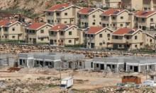 """حكومة الاحتلال تبحث استئناف أعمال البناء بمستوطنة """"عميحاي"""""""
