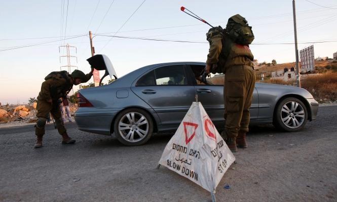 الاحتلال يعتقل مسنة بزعم التخطيط لعملية طعن وجرحى بتقوع